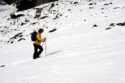 erfurter Hütte   schneeschuhwanderung