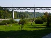Großhesseloher Brücke