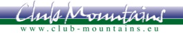 Logo Club Mountains