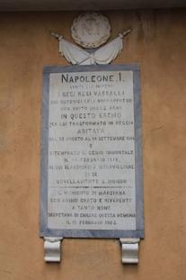 Napoleon I | Madonna del Monte | Elba