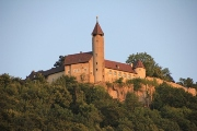 Schwäbische Alb | Burg Teck