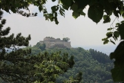 Schwäbische Alb | Burg Hohenneuffen