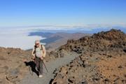 Teneriffa   Pico del Teide