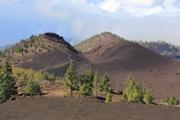 Teneriffa   Parque de la Teide