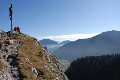 Kofel | Ammergauer Alpen