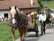 Chiemgau | Wandern
