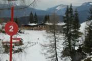 Steinplatte   Winter   Chiemgau